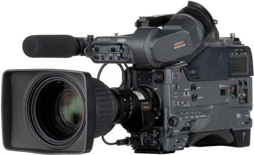 Sony HDW-730