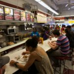 Visual Edge - Interior, Ben's Chili Bowl