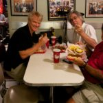 Visual Edge - Bruce, Gonzo, Michael, Ben's Chili Bowl