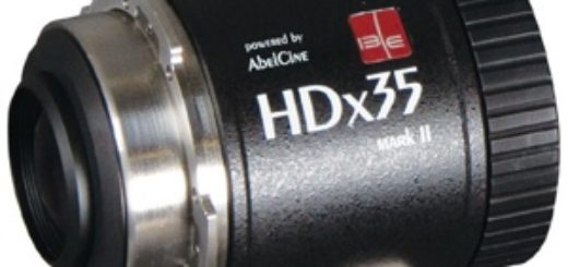 Visual Edge HDx35 Optical Adapter