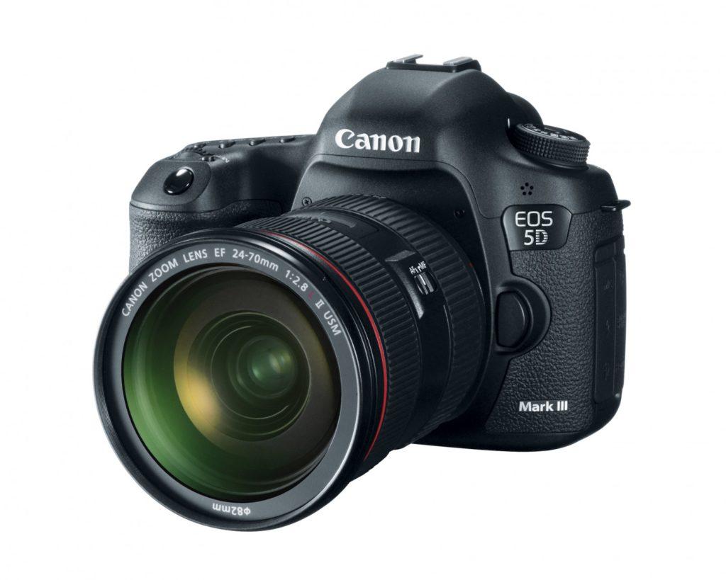 Canon 5DMkIII 24-70