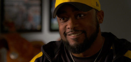Visual Edge Mike Tomlin NBC SNF