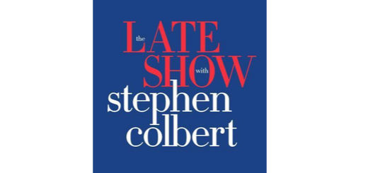 The Late Show with Stephen Colbert - Visual Edge