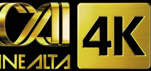 1-CineAlta 4K Logo Featured Image