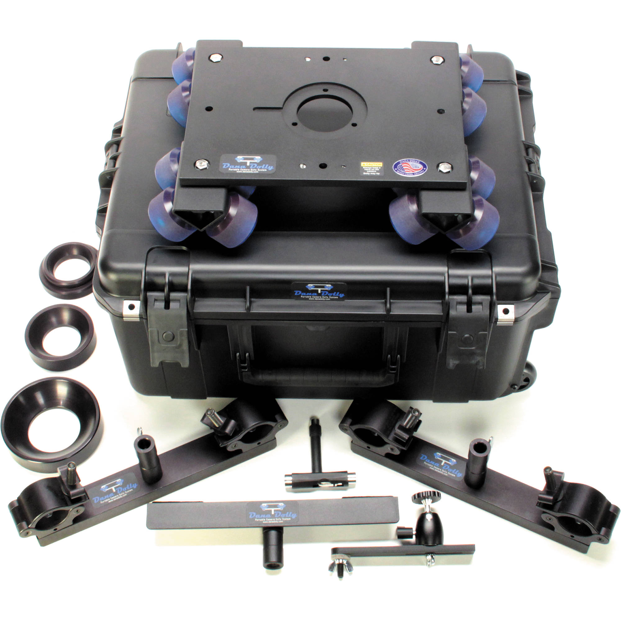 Dana Dolly Rental Kit